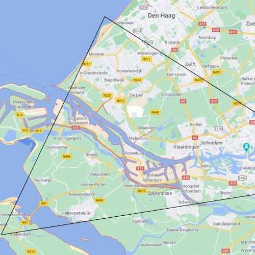 Contact Voorberg Zonwering